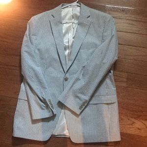 Ralph Lauren Seersucker sports  jacket
